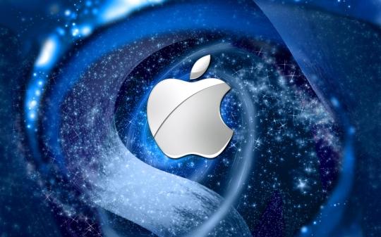Galaxy-Apple-Logo