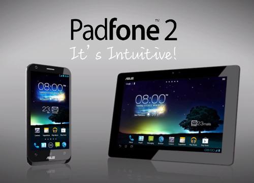 padfone2